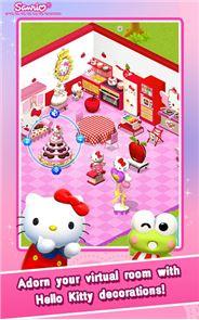 Hello Kitty Jewel Town! 2