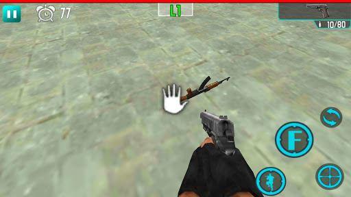 Gun Striker Fire – FPS Game 3