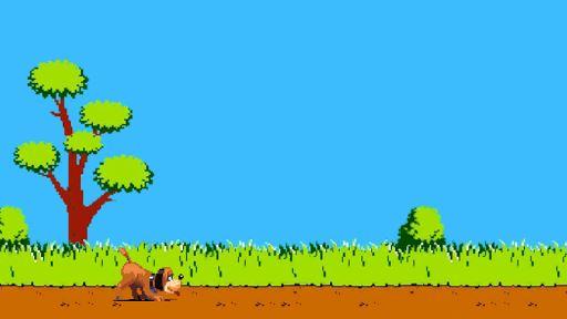 Duck Hunt 90s 2