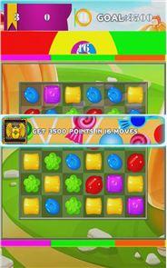 Candy Saga Deluxe 4