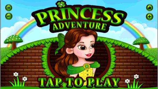 Super Girl Adventure 3