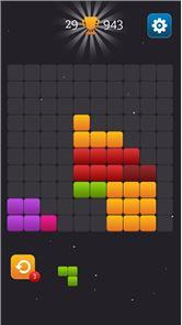 Block Puzzle Legend Mania 4