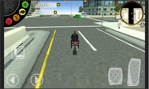 San Andreas: Real Gangsters 3D 2