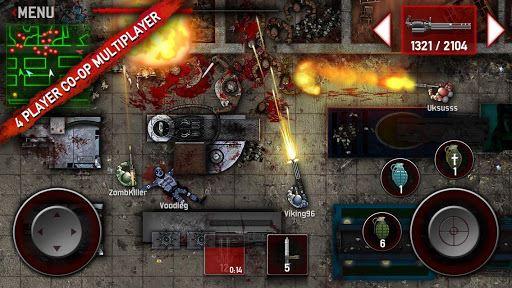 SAS: Zombie Assault 3 1