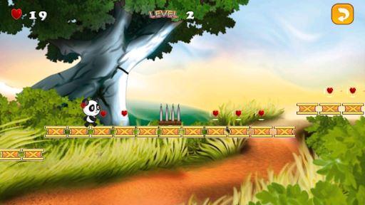 Jungle Run Adventure Of Panda 5