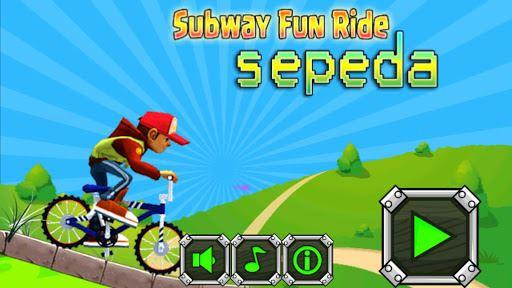 Subway: Fun Ride Sepeda 1
