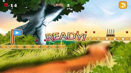 Jungle Run Adventure Of Panda 4