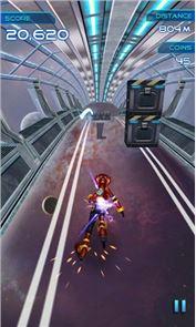 X-Runner 5