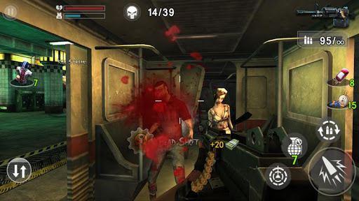 Zombie Assault:Sniper 6