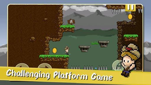 Timmy's World – Platform Game 2