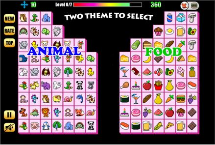 Onet Connect Animal 2