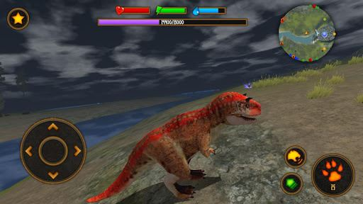 Clan of Carnotaurus 6