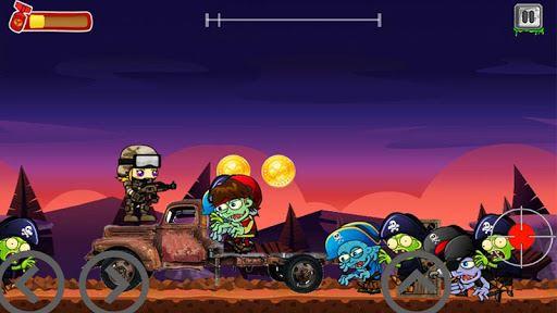 Zombie Attack 2 3