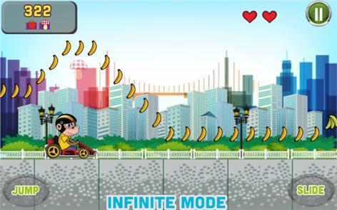 Monkey Kart 6