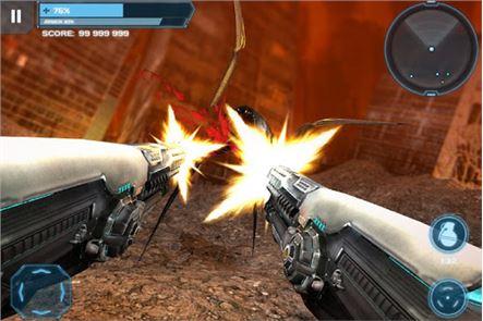 Combat Trigger: Modern Dead 3D 5