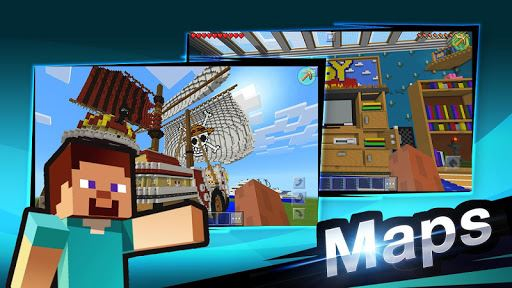 Master for Minecraft-Launcher 5