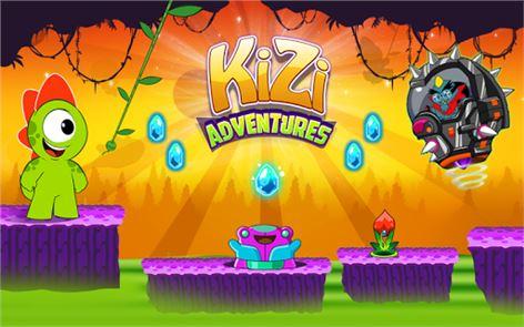 Kizi Adventures 1