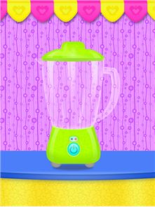 Ice Candy & Ice Popsicle Maker 3