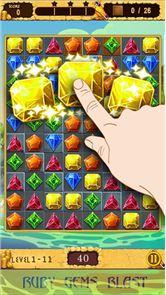 Ruby Gems Blast 1