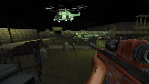 Sniper – American Assassin 3