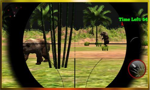 Wild Animal Hunting 6