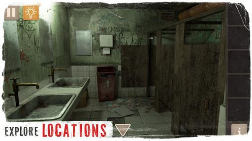 Spotlight: Room Escape 2