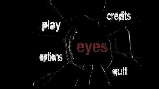 Eyes – The Haunt 6