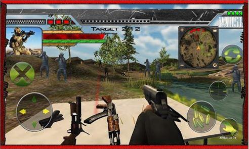 Commando Adventure Assassin 3