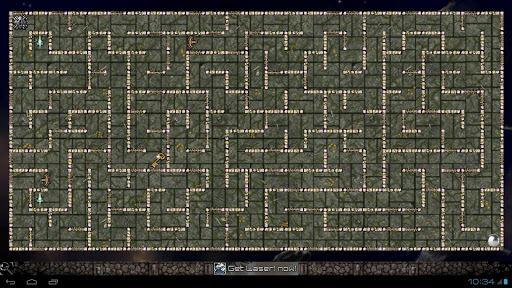 Maze! 6