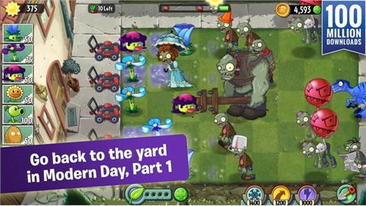 Plants vs. Zombies ™ 2 1