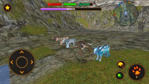 Clan of Puma 6