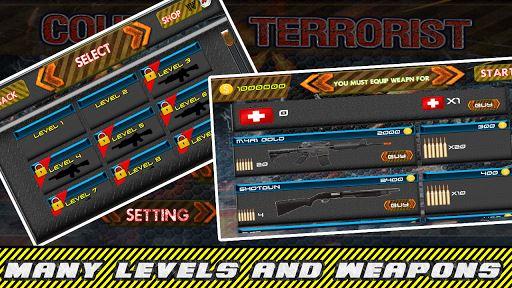 Counter Terrorist 4