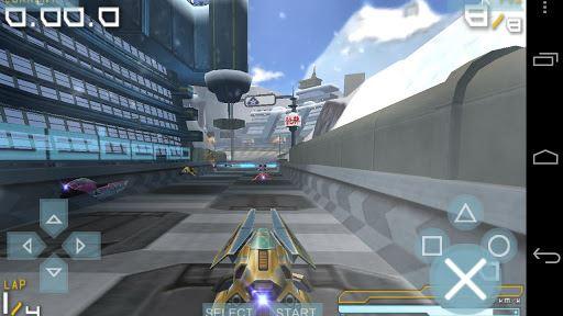 PPSSPP – PSP emulator 2