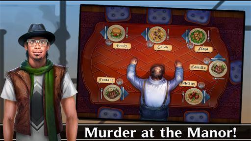Adventure Escape: Murder Manor 1