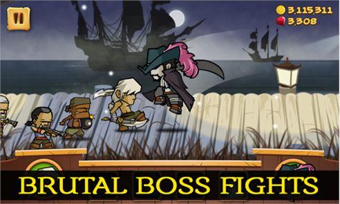 Myth of Pirates 3