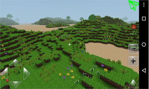 World of Craft : Build 5