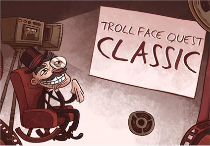 Troll Face Quest Classic 2