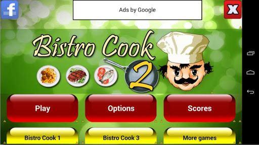 Bistro Cook 2 5