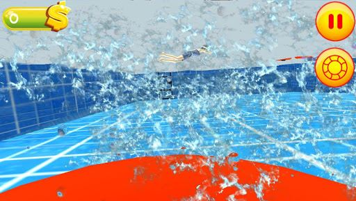 Water Park :Water Stunt & Ride 5