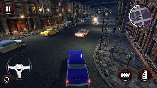 Mafia Gods Criminal Escape 3