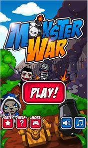 Monster War 1
