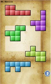 Block Puzzle 6