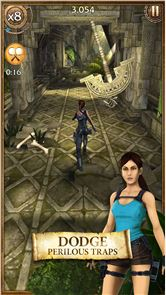Lara Croft: Relic Run 1