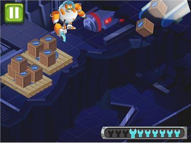 Transformers Rescue Bots: Hero 6