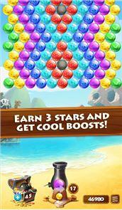 Bubble Shooter Treasure 5