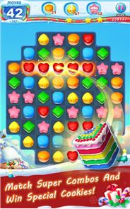 Cookie Blast Frenzy 1