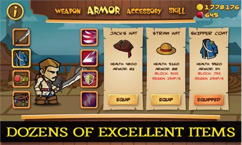 Myth of Pirates 2
