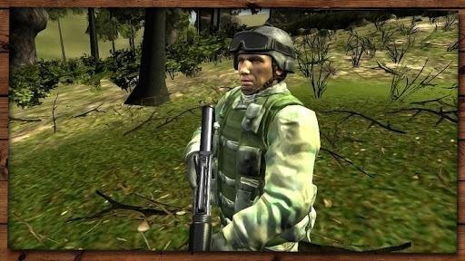 Commando Jungle Adventure 2