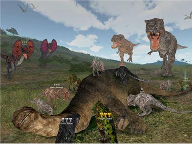 Dinos Online 6