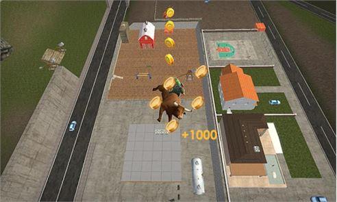 Bull Simulator 3D 4